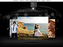 Personal HTML5 Photo & Video Gallery Template